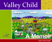 Valley Child: A Memoir